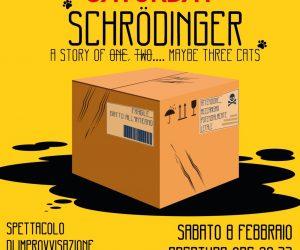 Comedy Saturday – Schrödinger